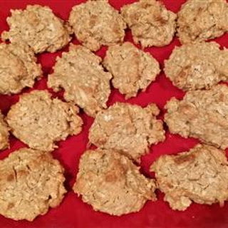 Honey Oatmeal Cookies No Sugar Recipes.