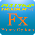 Fx Binary Options Starter Kit icon
