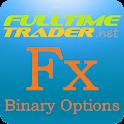 Fx Binary Options Starter Kit icon