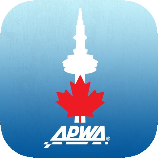 APWA 2014 LOGO-APP點子