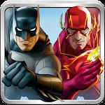 Batman & The Flash: Hero Run v2.3