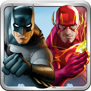 Free Download Batman & The Flash: Hero Run APK for Blackberry