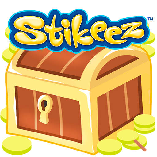 Stikeez Tre.. file APK for Gaming PC/PS3/PS4 Smart TV