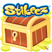 Stikeez Treasure Hunt