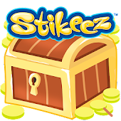 Stikeez Treasure Hunt