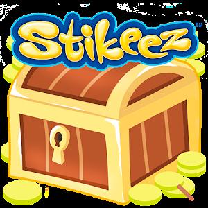 Stikeez Treasure Hunt for PC and MAC