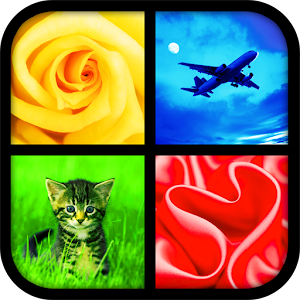 Photo Quiz ~ 4 Pics 1 Word for PC and MAC
