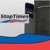 StopTimes: Brampton Transit