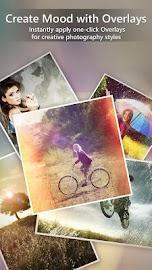 PhotoDirector - Photo Editor Screenshot 1