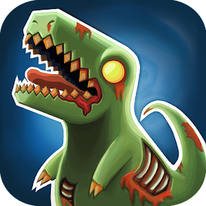 Age of Zombies Mod (All Levels Unlocked) v1.0.8 APK
