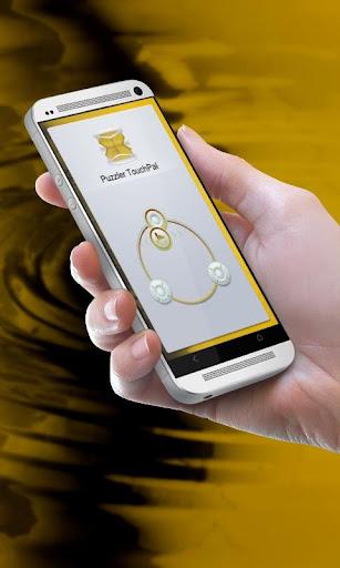 益智遊戲 TouchPal