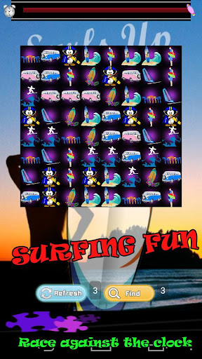 Surfing Games for Kids