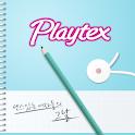 Period tracker_생리피임달력 logo
