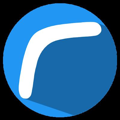 Boomerang - Track your stuff
