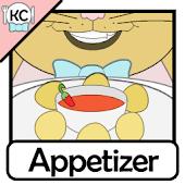 KC Popeyes Spinach Dip