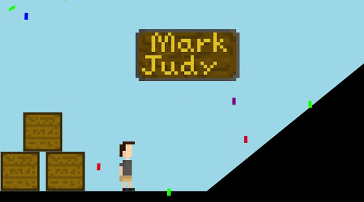 Mark Judy:The Licensed Game