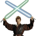 Ultimate Star Wars Lightsaber icon