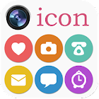 かわいいオリジナルアイコンが作れちゃう★アイコンメイク icon