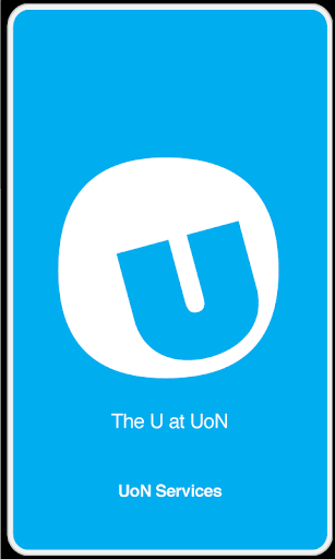 The U at UoN