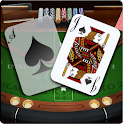 BlackJack – Vegas Casino Cards logo