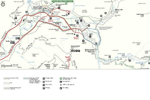 Yosemite National Park Gallery- screenshot