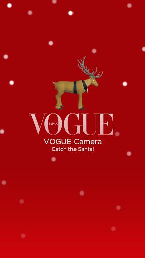 VOGUE AR Camera