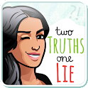 Two Truths One Lie icon