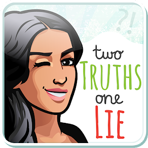 Two Truths One Lie for PC and MAC