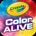Crayola Color Alive icon