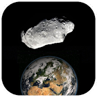 Asteroid Watch icon