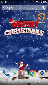 Christmas Santa v1.0