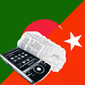 Turkish Bengali Dictionary icon