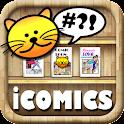 iComics icon