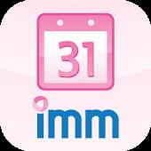 IMM Calendario