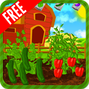 Planting fruit and vegetables for PC and MAC