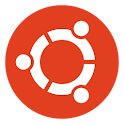 GO Ubuntu Unity (donate) logo