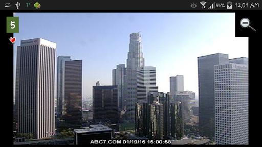 California Cameras - Traffic  screenshots 5