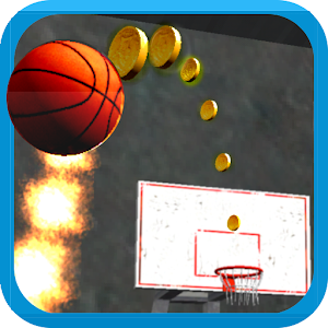 Coin Swish Basketball for PC and MAC