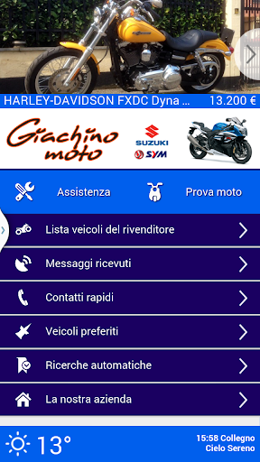 Giachino Moto