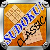 Puzzle Game: Classic Sudoku