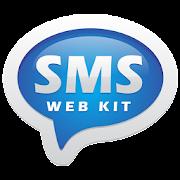SMSWebKit - Web SMS Gateway