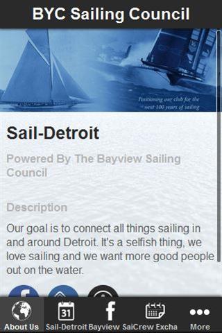 Sail-Detroit