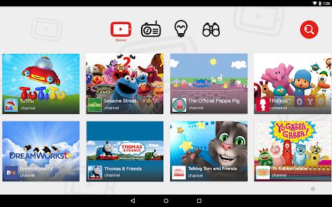 YouTube Kids v1.05.5