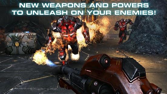 N.O.V.A. 3: Freedom Edition Screenshot
