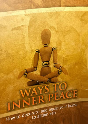 Ways To Inner Peace