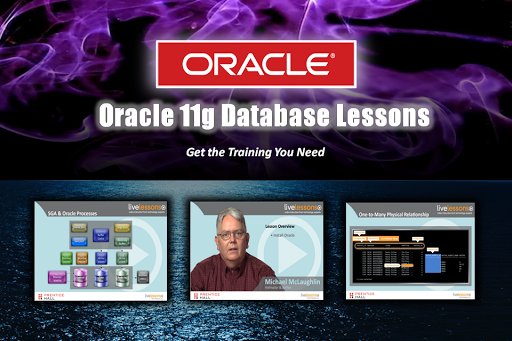 Training for Oracle 11g
