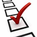 2014 Online Seçim Sonucu icon