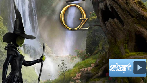 OZ: Shoot the Witch