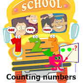 Counting games for kids free