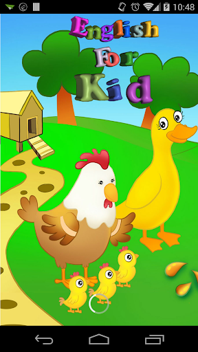 免費下載教育APP|English For Kid app開箱文|APP開箱王